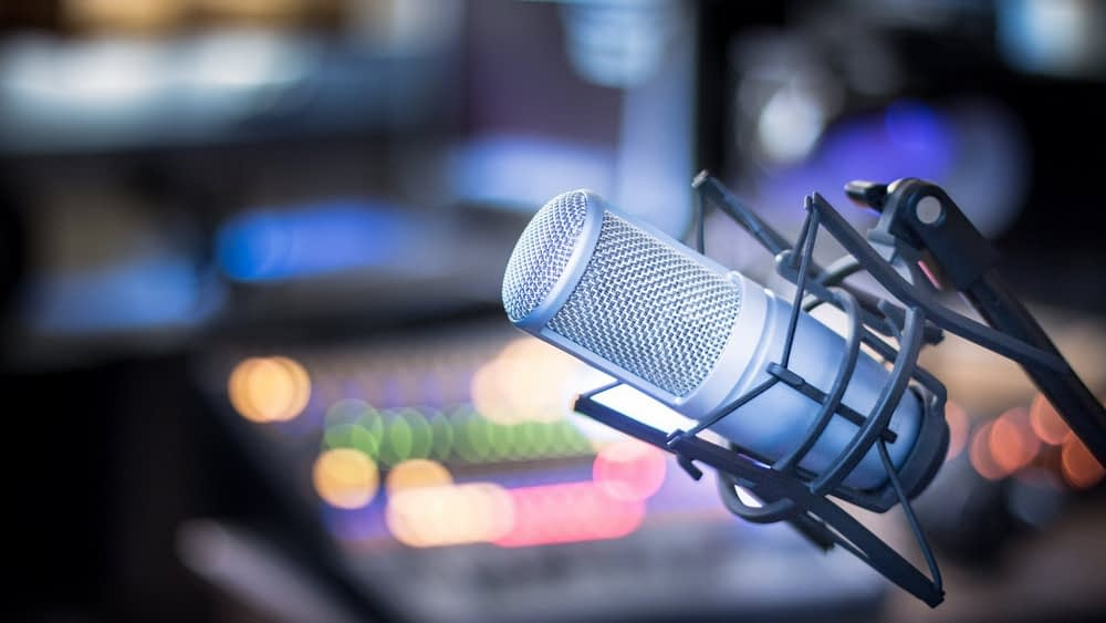 ReadyFM Radio Interview