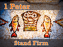 Stand Firm: 1 Peter
